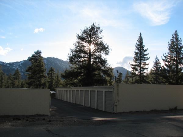 South Lake Tahoe Mini Storage