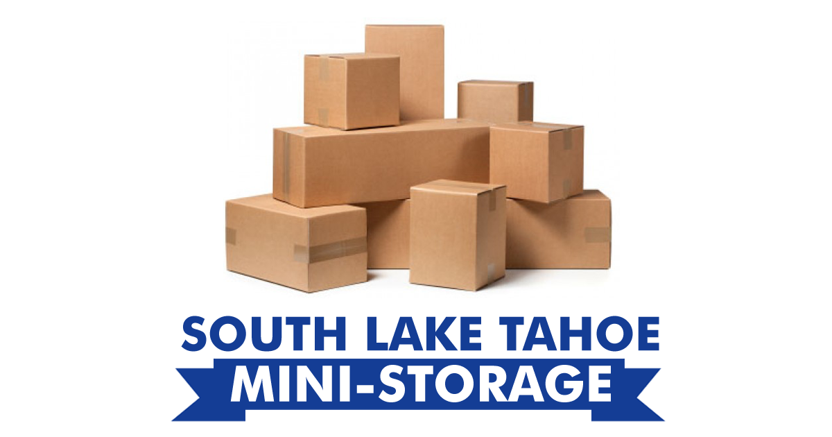 South Lake Tahoe Mini Storage | Storage Units In South Lake Tahoe, CA
