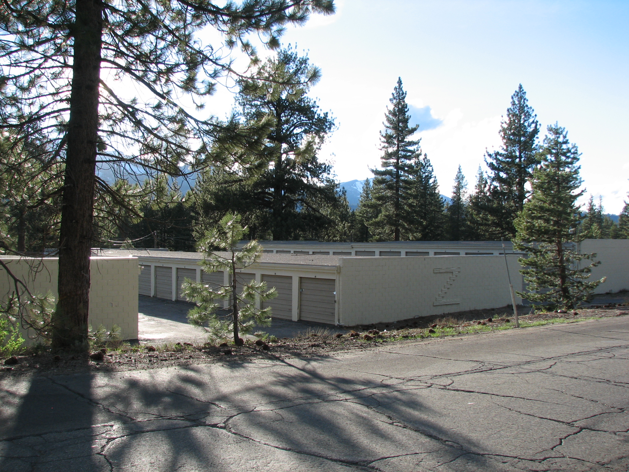 South Lake Tahoe Mini Storage 1071 Shakori Drive South Lake Tahoe, CA  Phone: 530 542 3434. Fax: 530 542 3535